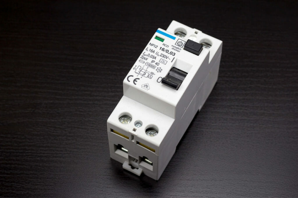 Electrical Rcdelectricalcircuitgif Rcd Electrical Circuit